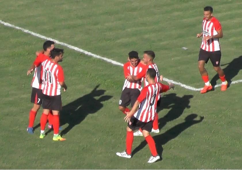 El León del Este domina el Regional Amateur.