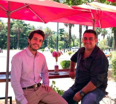 Piantino Internacional: una empresa familiar dedicada al comercio