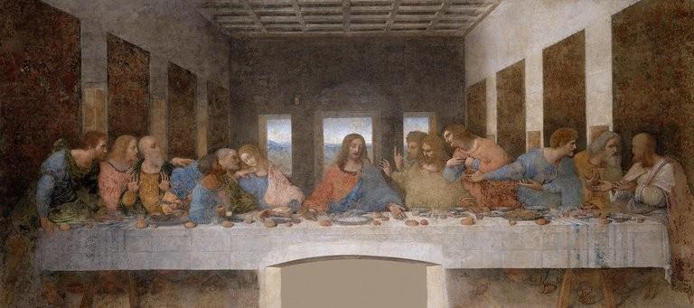 Glotón y bebedor de vino: qué dice la Biblia sobre los alimentos que comía Jesús