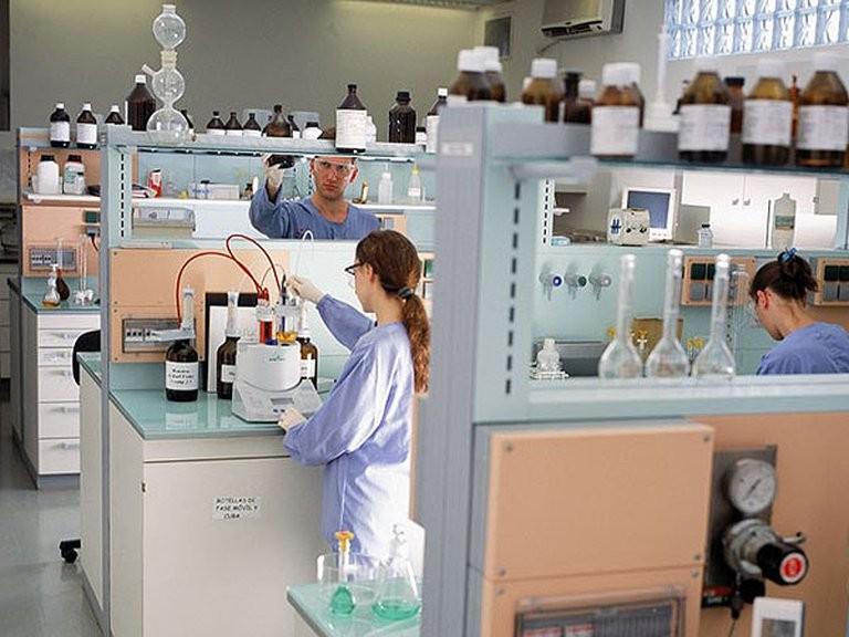 El laboratorio Richmond producirá en la Argentina la vacuna Sputnik V contra el COVID-19