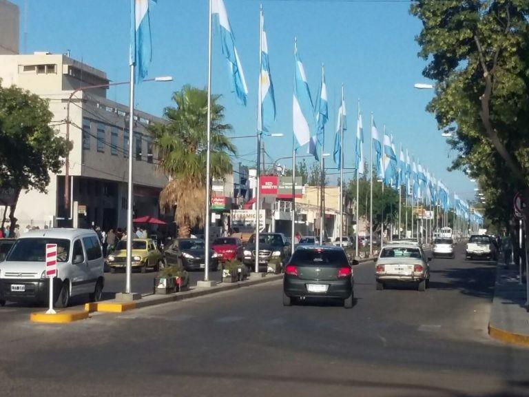 No podemos más, vecinos de San Martín se movilizarán por la difícil economía