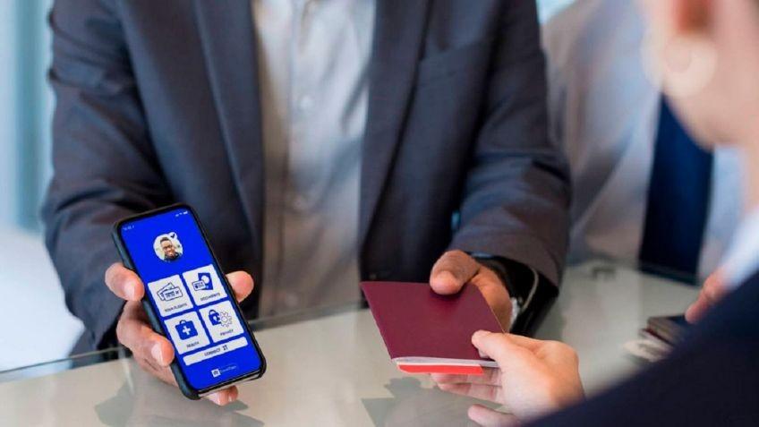 New York creó un pasaporte digital de vacunación contra covid-19