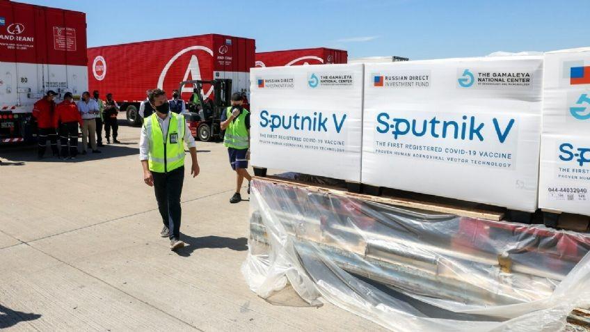 Rusia registró la Sputnik Light de una sola dosis