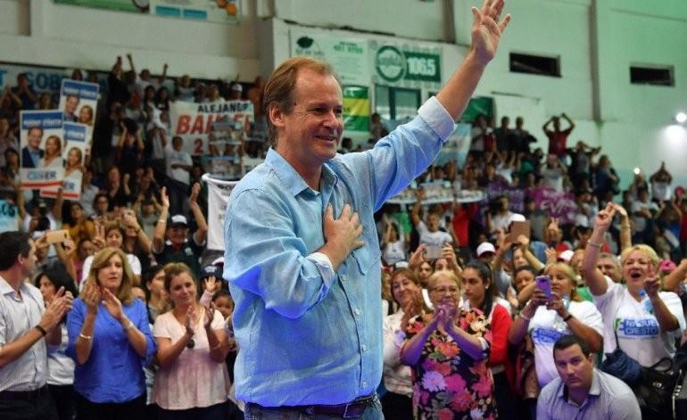 Elecciones 2019: el peronismo unido derrotó por paliza a Cambiemos en Entre Ríos