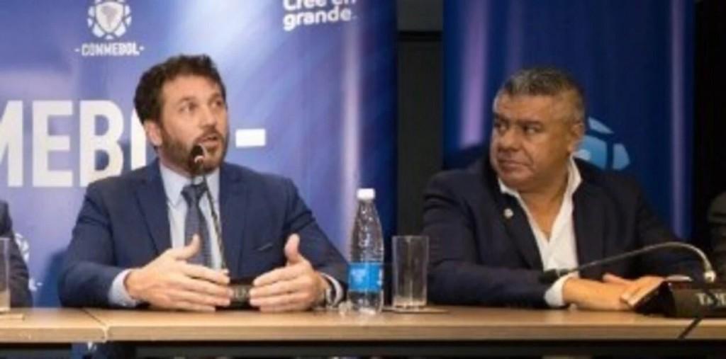 Plata fresca para la AFA: Conmebol dona 14 millones de dólares