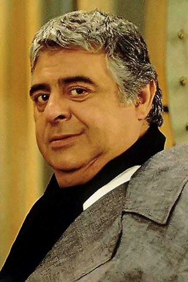 16 de Mayo de 2006  Fallece el comediante Jorge Porcel
