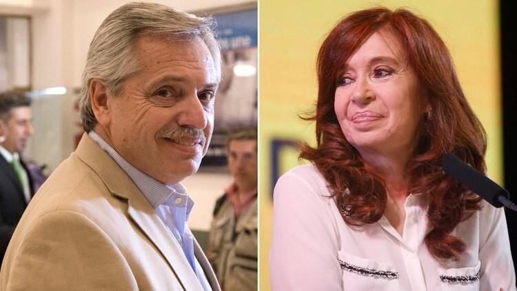 Bomba política: Cristina Kirchner anunció fórmula como vice de Alberto Fernández