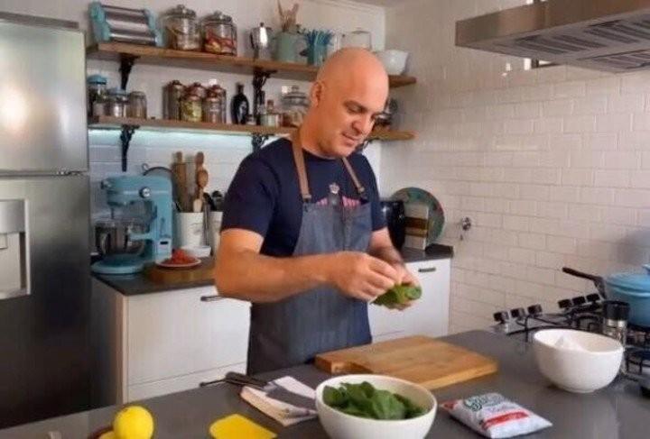 El boom de la comida casera: qué cocinan los argentinos en cuarentena