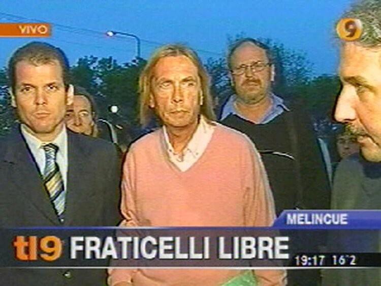 A 20 años del caso del juez Fraticelli