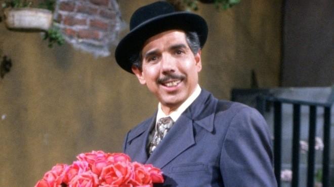 Era ingeniero agrónomo y ejecutivo de televisión, pero quería ser actor