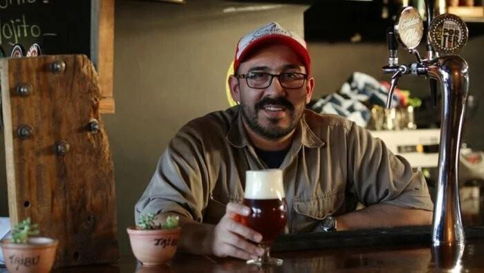 Reinventan una receta milenaria de cerveza en el Valle de Uco