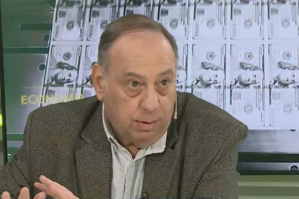 Cachanosky pidió que le devuelvan la plata de la entrada del show de Caetano porque el publicó cantó contra Macri