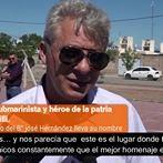 Fernando Santilli. Submarinista y Héroe de la Patria