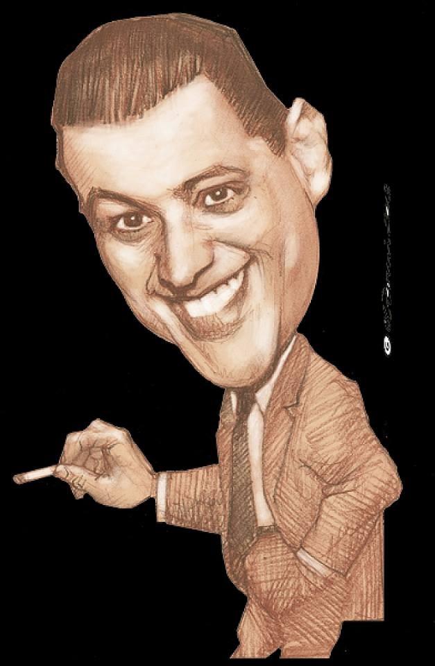 Un 26 de noviembre de 1964 perdía la vida en un accidente automovilístico Julio Sosa