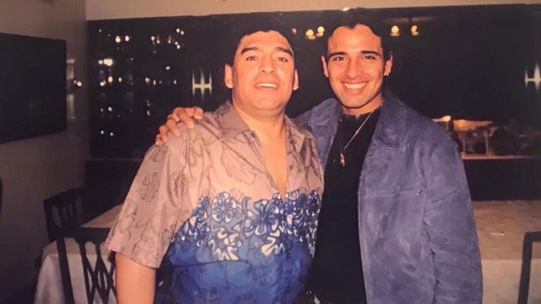La historia detrás de La Mano de Dios: la canción que todos piensan que es de Rodrigo Bueno, pero la compuso su cuñado