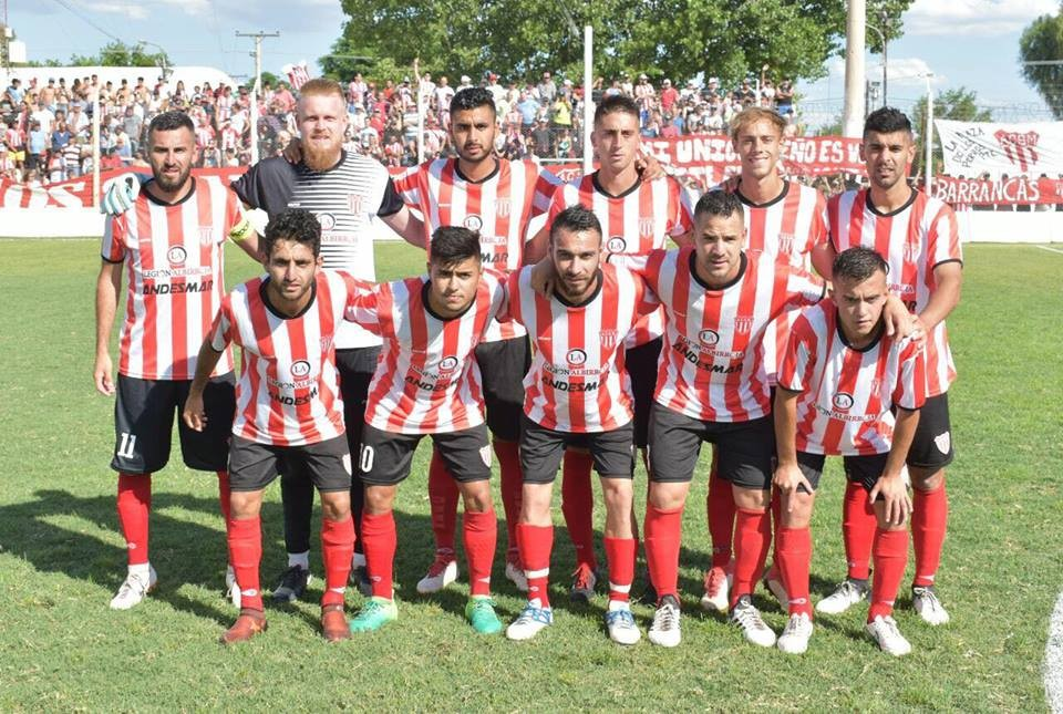San Martín campeón de la Liga Mendocina.