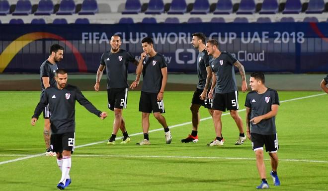 Las claves del debut de River en el Mundial de Clubes