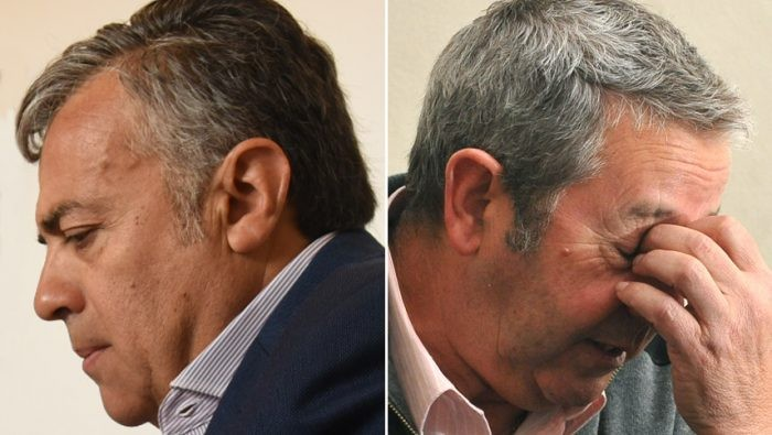 Guerra entre Cornejo y Cobos por el candidato a intendente de San Martín