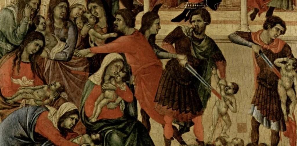28 de diciembre: Por qué se celebra el Día de los Santos Inocentes